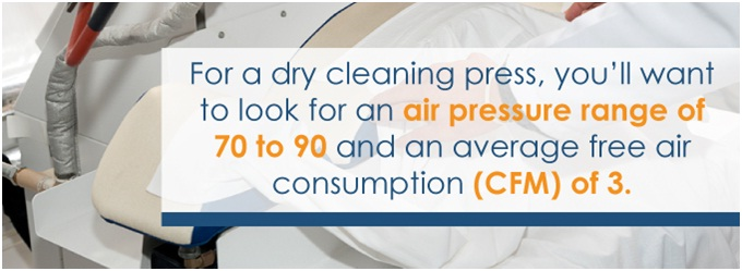 air-compressors-for-dry-cleaners